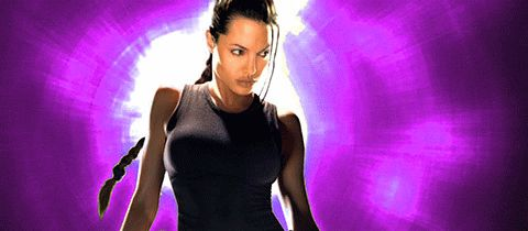 Angelina Jolie / Анджелина Джоли голая обнаженная фото