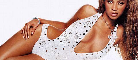 Beyonce / Бейонсе голая обнаженная фото