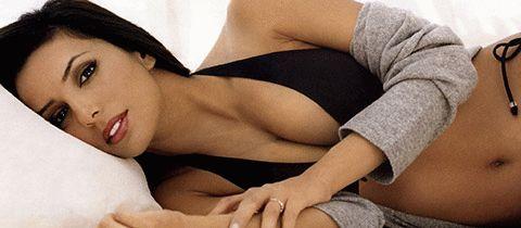 Eva Longoria / Ева Лонгория голая обнаженная фото
