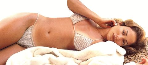 Jennifer Lopez / Дженнифер Лопеc голая обнаженная фото
