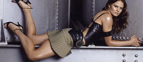 Jennifer Morrison / Дженнифер Моррисон голая обнаженная фото