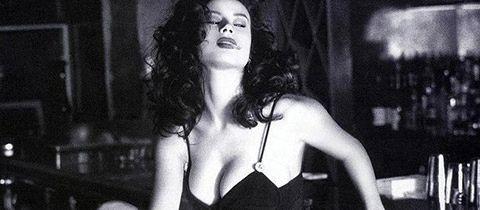 Jennifer Tilly / Дженнифер Тилли голая обнаженная фото