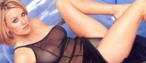 Jenny McCarthy / Дженни Маккарти голая обнаженная фото