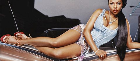 Lil Kim / Лил Ким голая обнаженная фото