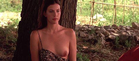 Liv Tyler / Лив Тайлер голая обнаженная фото