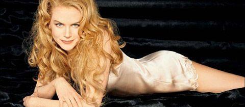 Nicole Kidman / Николь Кидман голая обнаженная фото